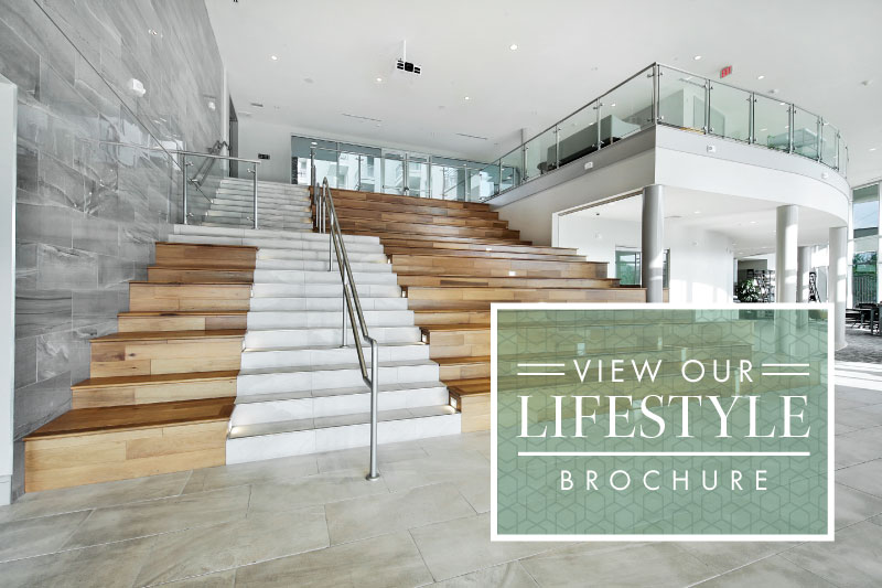 View Our Lifestyle Brochure Link
